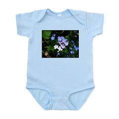 .forget-me-not. Infant Bodysuit