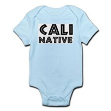 Cali Native Infant Creeper
