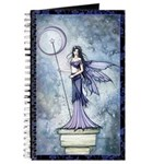 Periwinkle Celestial Fairy Journal