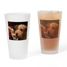 wheaton 1 Drinking Glass