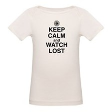 Keep Calm and Watch Lost Tee