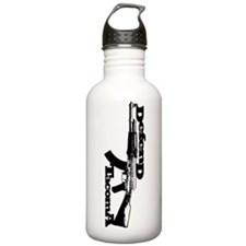 DT #2 Water Bottle