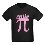 Cutie Pi Pink T