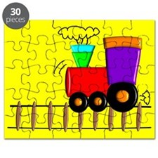 Kid Stuff Puzzle