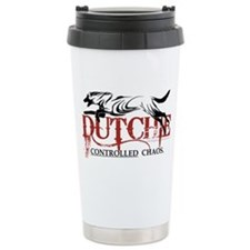 Dutchie - NEW! Travel Mug