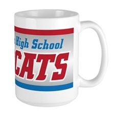 Lake Norman High School Mug