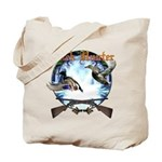 Duck hunter 2 Tote Bag