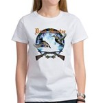 Duck hunter 2 Women's T-Shirt