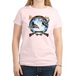 Duck hunter 2 Women's Light T-Shirt