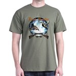 Duck hunter 2 Dark T-Shirt