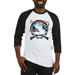 Duck hunter 2 Baseball Jersey