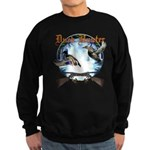 Duck hunter 2 Sweatshirt (dark)