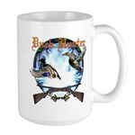 Duck hunter 2 Large Mug