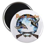 Duck hunter 2 Magnet