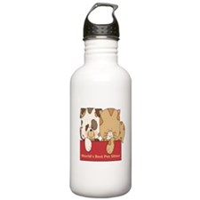 Best Pet Sitter Water Bottle