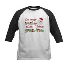 Who Needs Santa Tee