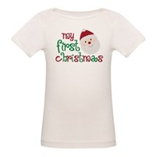 My First Christmas Tee
