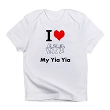 Cute Children Infant T-Shirt