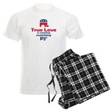 True Love Republican Pajamas