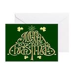 The Hopkins Christmas Cards (Pk of 20)