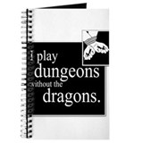 Dungeons Without Dragons Journal
