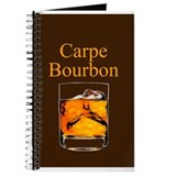 Carpe Bourbon Journal
