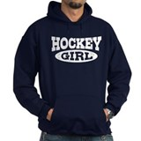 Hockey Girl Hoody