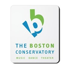 Boston Conservatory Mousepad