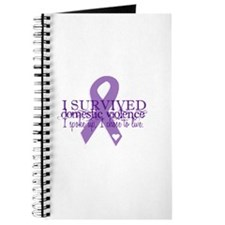 Domestic Violence Survivor Journal