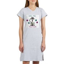 Call Me Princess Women's Nightshirt