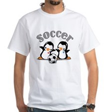 I Like Soccer (4) Shirt