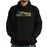 Kayak Sunrise Hoody
