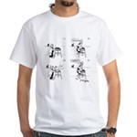 Perfect! White T-Shirt