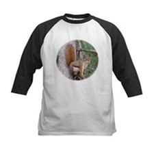 Red Squirrel II Tee