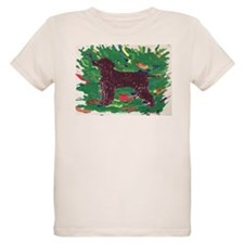Irish Water Spaniel T-Shirt