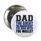 Dad - the Great Button