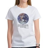 Montessori World Tee