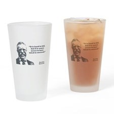 Roosevelt - Failure Drinking Glass