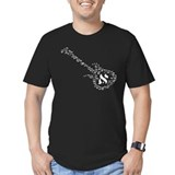 Guitar Hebrew T