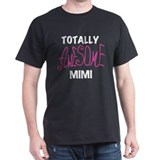 Pink Awesome Mimi T-Shirt
