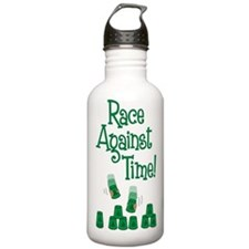 Race! Water Bottle