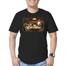 Waterloo Dog Poker T