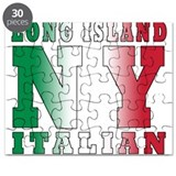 Long Island Italian Puzzle