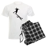 Handball artwork Pajamas