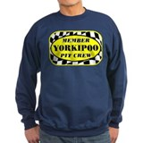 Yorkipoo PIT CREW Jumper Sweater