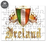 Irish pride Puzzle