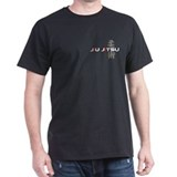 Jiu Jitsu - Take a choke (front/back) T-Shirt
