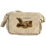 Komodo Dragon Messenger Bag
