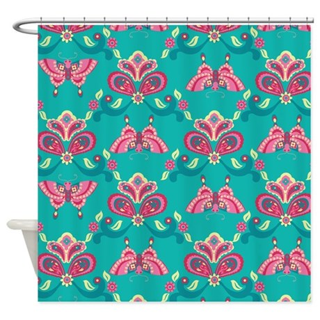 Shower Curtains | Themed Curtains | Fabric Shower Curtains - CafePress