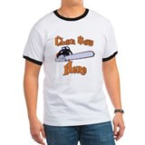 Chain Saw Hero Chainsaw T
